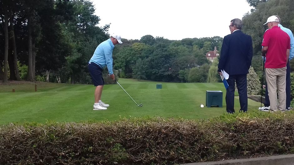 Latest News from around the County :: Kent Golf Union - Kent