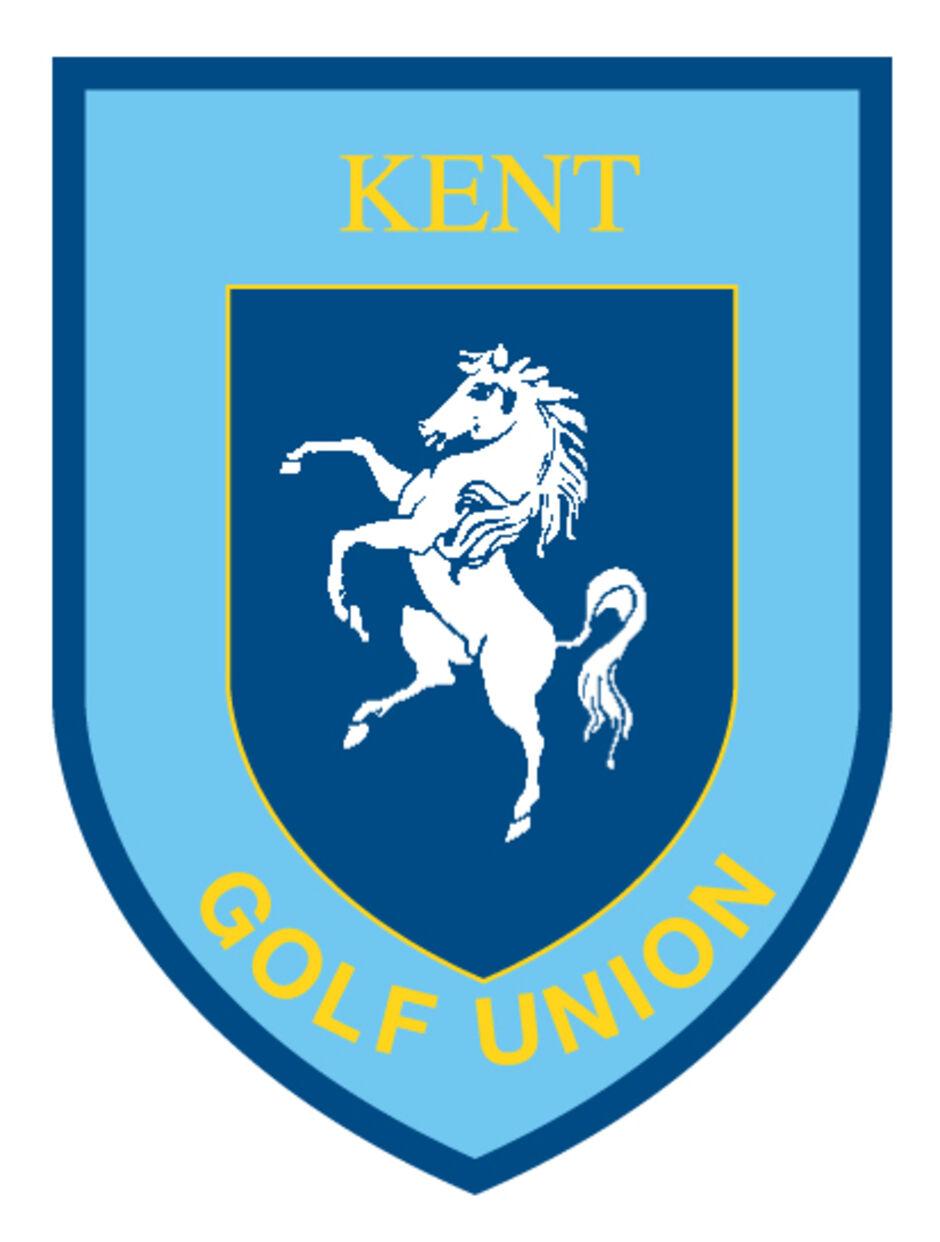 Kent Golf Union logo